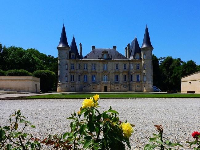 Circuit Route Des Chateaux En Van Amenage