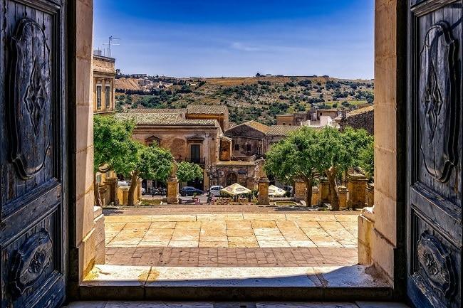 Vignette Road Trip Sicile 14 Jours