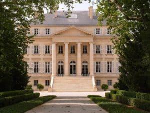 Chateaux Margaux En Van Ou Fourgon Aménagé
