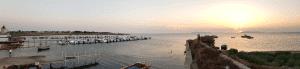 Dormir En Van Près Des Marais Salants De Marsala Circuit 14 Jours En Sicile