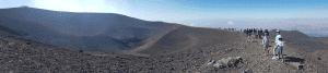 Etna En Van Aménagé