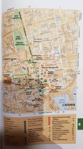 Guide Michelin Catania