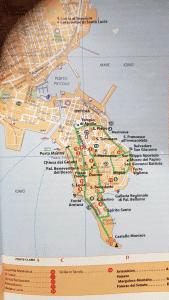 Guide Syracuse Michelin