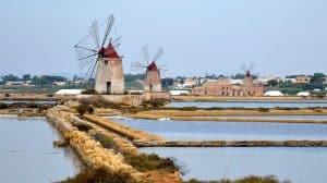 Marais Salants De Marsala Road Trip 14 Jours En Sicile