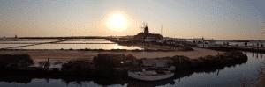 Marais Salants De Marsala Circuit 14 Jours En Sicile