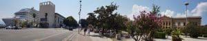 Messine En Fourgon Aménagé Circuit Sicile En 14 Jours