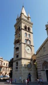 Messine En Van Aménagé Circuit Sicile En 14 Jours