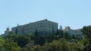 Monte Cassino En Van Aménagé