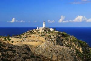Roadtrip Baleares Camping Car Formentor