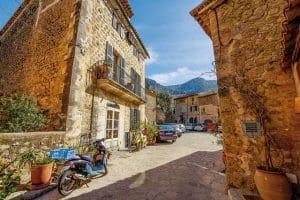 Roadtrip Baleares Village Deia