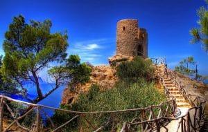 Roadtrip Majorque Torre Del Verger