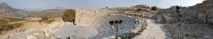 Segesta Circuit Sicile En Fourgon Aménagé