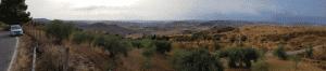 Vallée Des Temples En Van Aménagé Roadtrip Sicile
