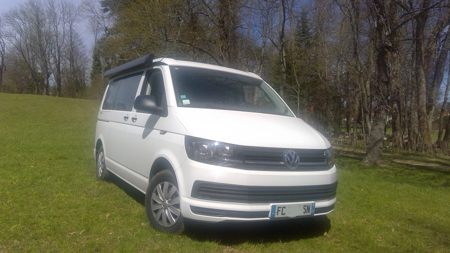 occasion vw california coast clermont auvergne