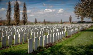 Ypres En Fourgon Amenage La Belgique En Itinerance