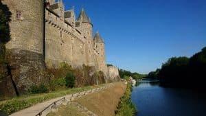 Circuit Bretagne En Van Josselin