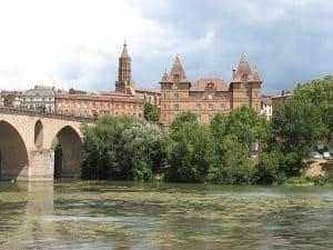 Circuit En Van Au Départ De Toulouse Musée Ingres Montauban