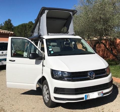 Occasion Volkswagen California Montpellier