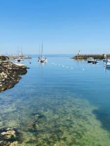 Belle Ile En Mer Circuit Bretagne
