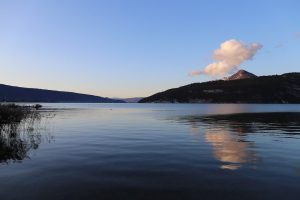 Nature Annecy Paysage