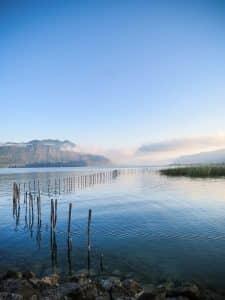 Road Trip Annecy Lac