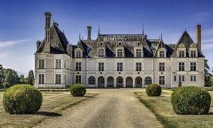 Château De Beauregard Roadtrip Loire En Van Aménagé