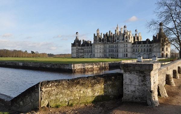 Vignette Roadtrip Châteaux De La Loire En Van Aménagé