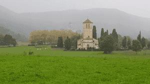 St Bertrand De Cominges Raodtrip Pyrénées