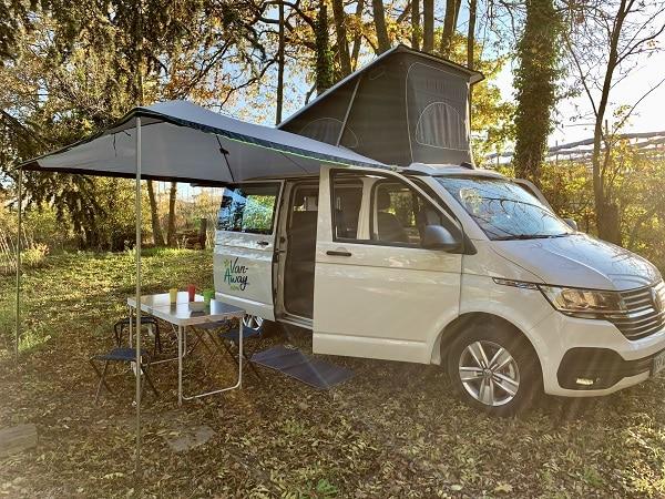Acheter Van Volkswagen Occasion