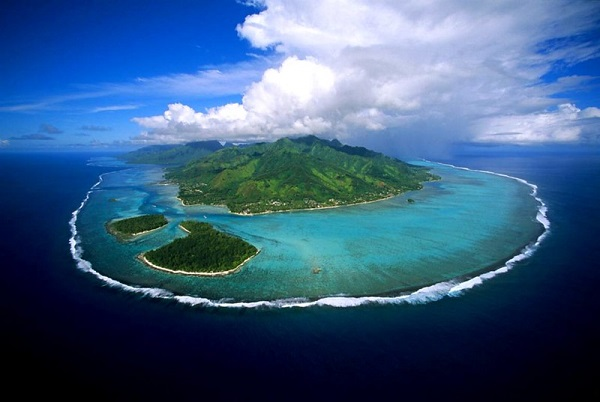 Vignette Roadtrip 4 Jours A Moorea En Van Amenage Van Away Polynesie
