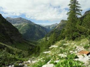 prapic champsaur circuit 7 jours hautes alpes