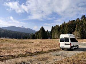 col de la chaux grand california en vadrouille dans le vercors circuit van away drôme