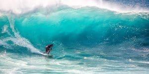 surf corse cap corse en van amenage