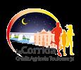 Corrida Pedestre Logo